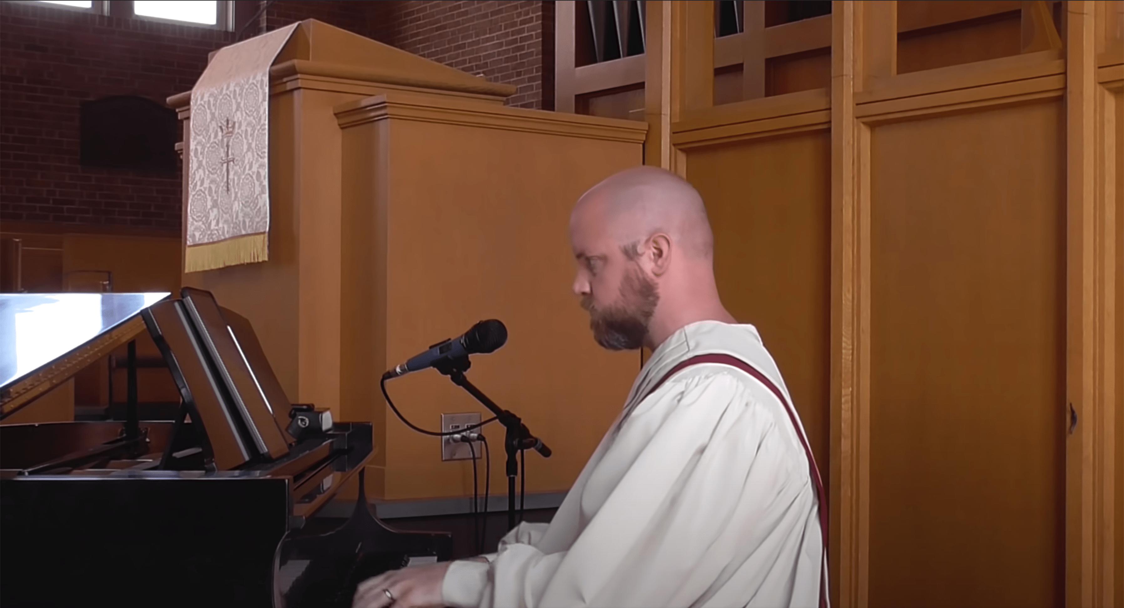 KUCC Worship 4-26